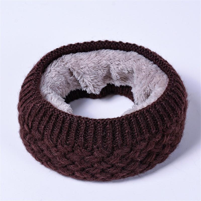 CXSHOWE Коричневый шарфы foxtrot шарф изабелла