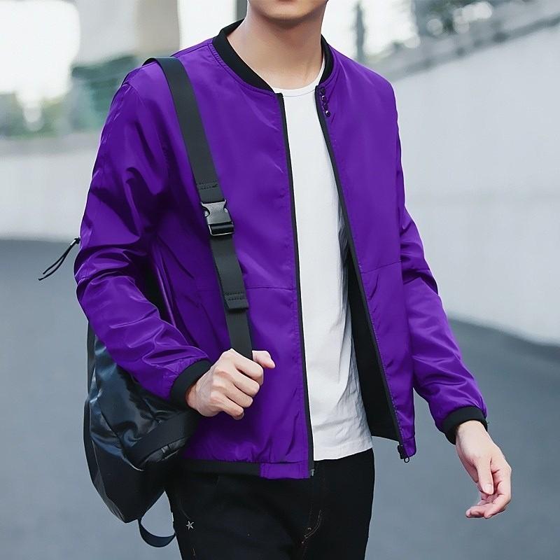 Xuanxuan diary Фиолетовый цвет Номер М пиджак wessi wessi mp002xm20su4