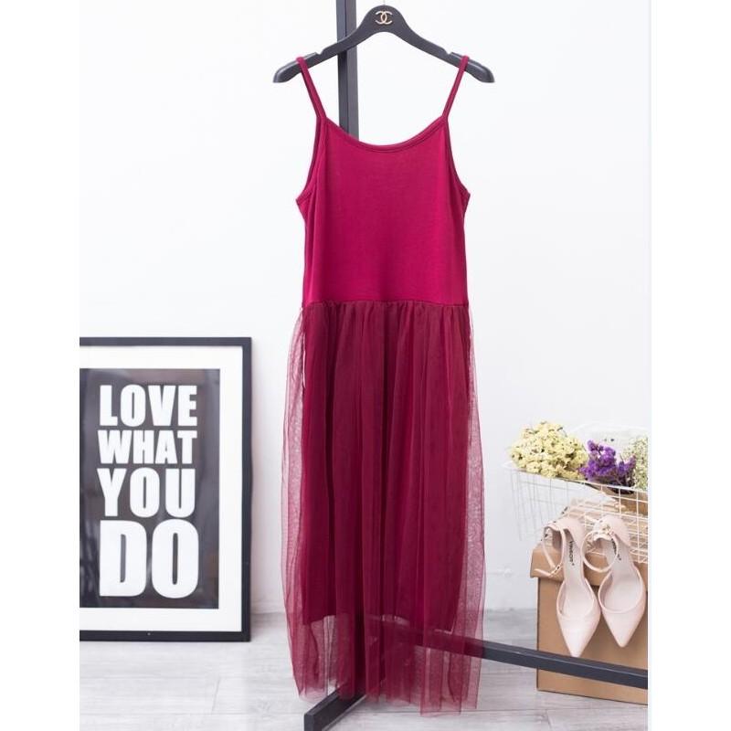 Сексуальные сексуальные сексуальные платья сексуальные CNUON красный Свободный размер фото
