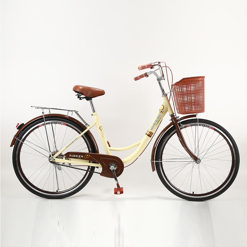 KUBEEN Жёлтый цвет Железо bike case