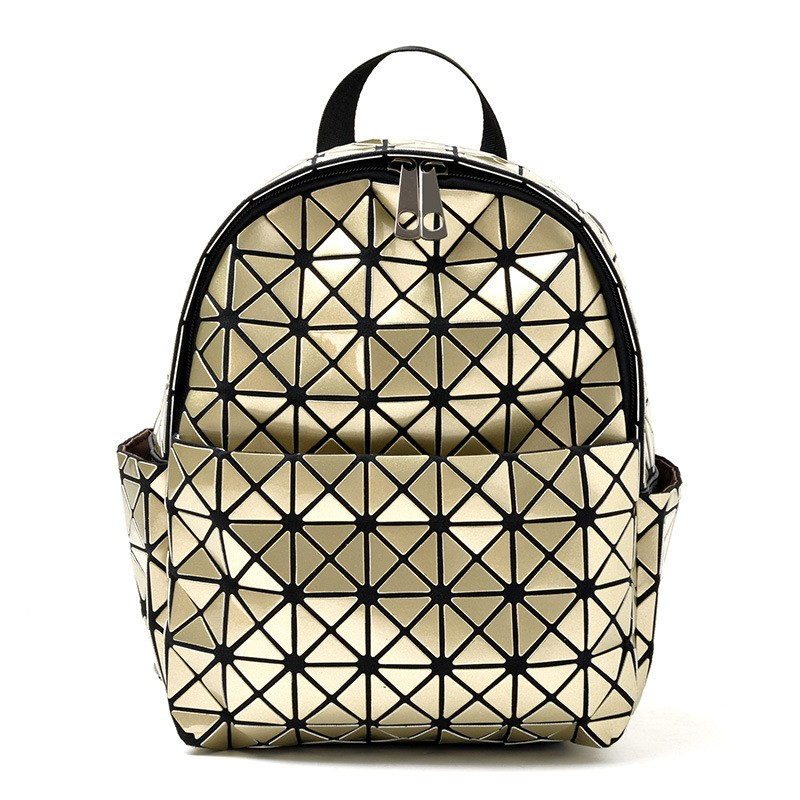 Giantex Золото рюкзак juicy сouture рюкзак