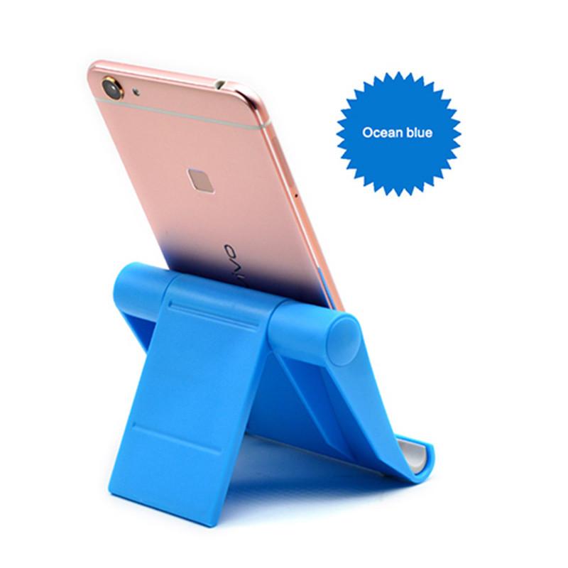VCMIS Светло-синий держатель buro 2 5 6 черный для для смартфонов 2 5 6 zj 0108