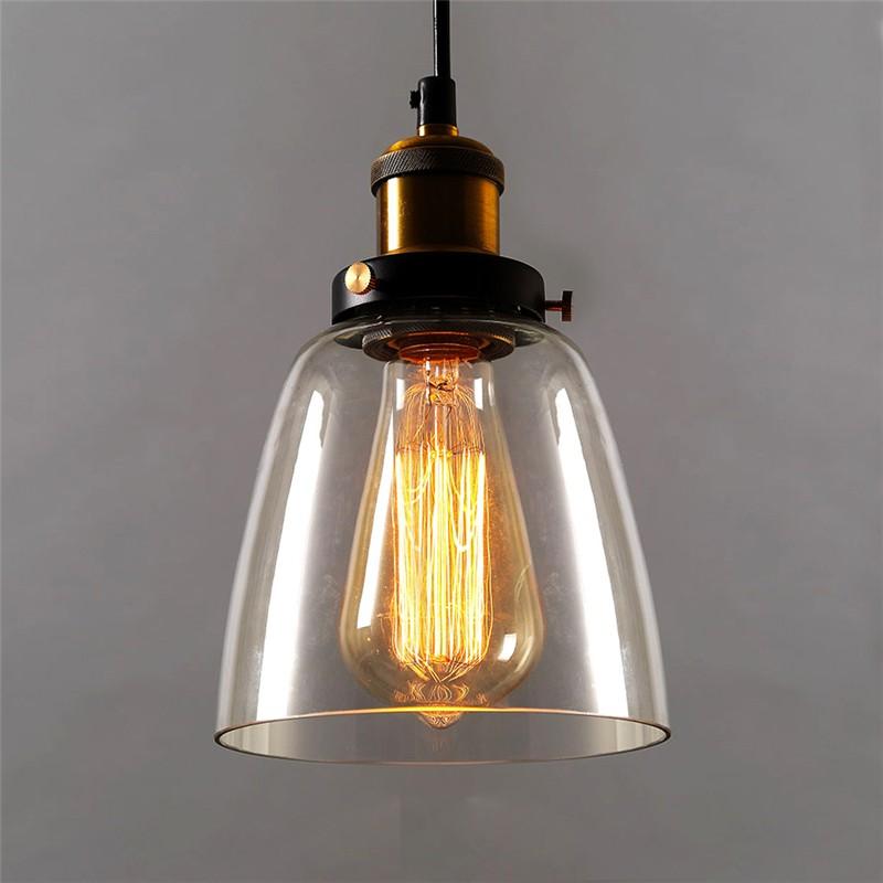 Потолочные светильники Светодиодные потолочные светильники Подвесные светильники BAYCHEER Прозрачный цвет 12W фото