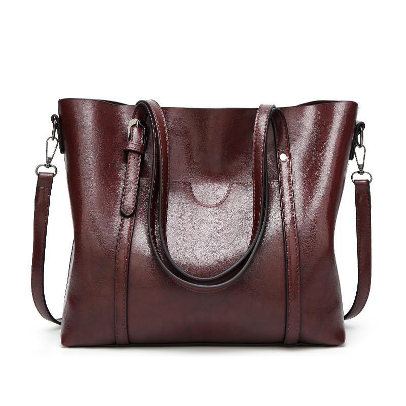 CAROLING ANGEL Brown 32 12 29см женские кожаные дизайнеры высокое качество в полоску седло сумка женская винтажная сумка sac основной небольшая сумка сумки