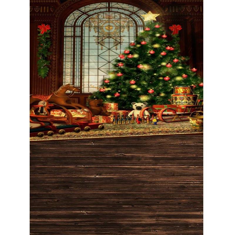 JOYOCHFOTO красный 5 7ft christmas snowman photography photo prop studio background vinyl backdrop 7x5ft