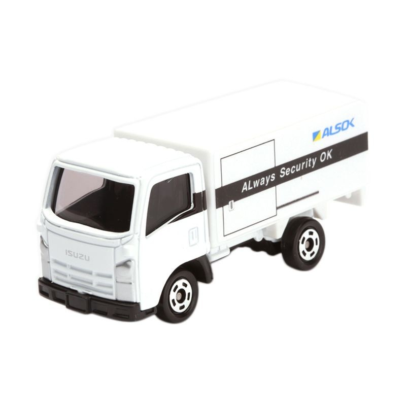 TOMICA ultra loud bicycle air horn truck siren sound 120db