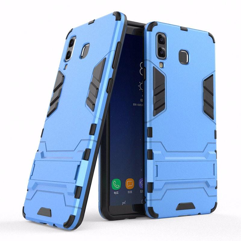 WIERSS синий для Samsung Galaxy A8 Star чехол для сотового телефона vipe для samsung galaxy a8 color черный