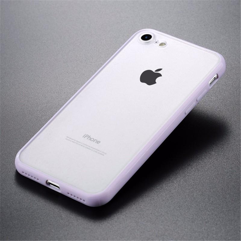 WJ Пурпурный iPhone 5 5S