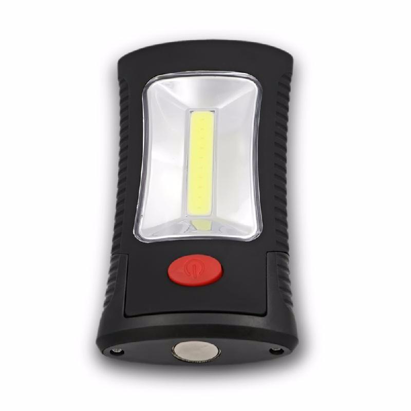 Lixada черный фонарь ручной huanggang цвет черный 1044830