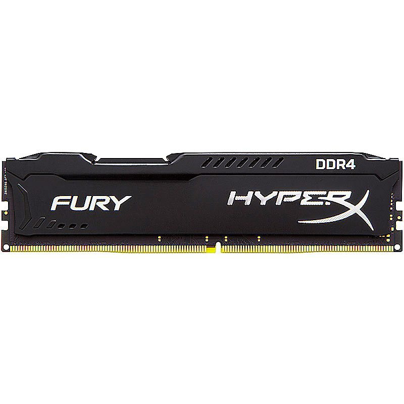 все цены на Kingston Серия Fury DDR4 2133MHz 8GB