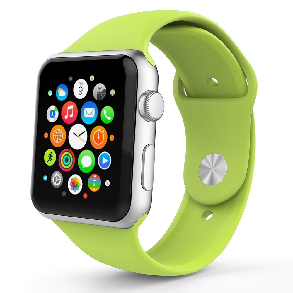 BRG Сосновый умные часы apple watch series 3 38mm grey space with black sport band mqkv2ru a