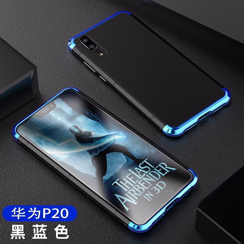 BOBYT Черный синий HUAWEI P20 смартфон huawei смартфон huawei p20 pro полночный синий