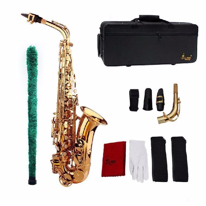 ammoon Золото саксофон selmer 54 b
