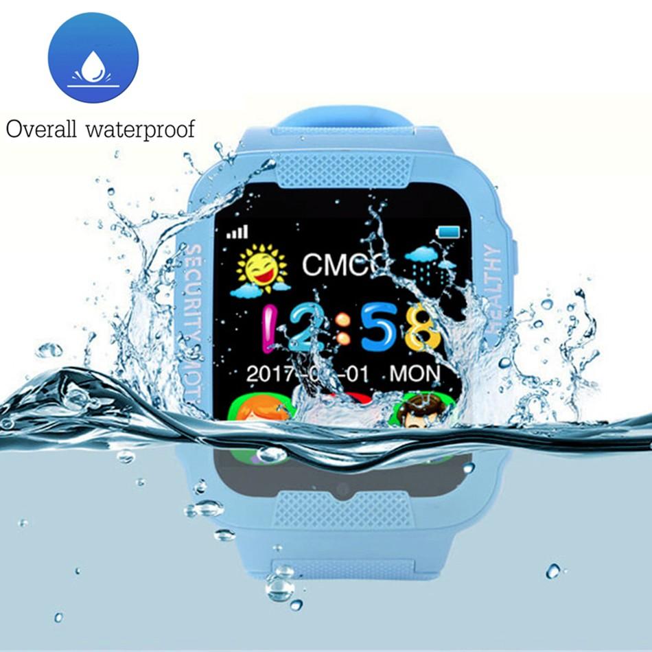 HRAEFN Blue аксессуар детский трекер gps lineable smart band size m pink rwl 100pkmd