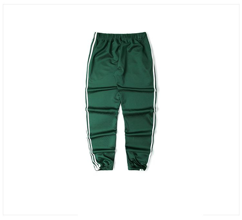 Гарем брюки брюки женщин брюки для девочек брюки летние брюки высокие талии брюки SAKAZY Темно-зеленый XL фото