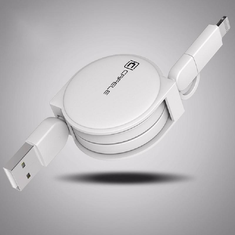 Cafele Белый цвет 1M зарядное устройство soalr 16800mah usb ipad iphone samsug usb dc 5v computure