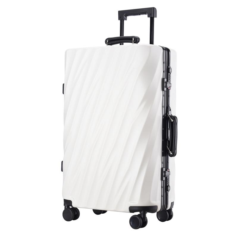Earth tell белый 20 дюймов pc чемодан для путешествий мультфильм рисунок