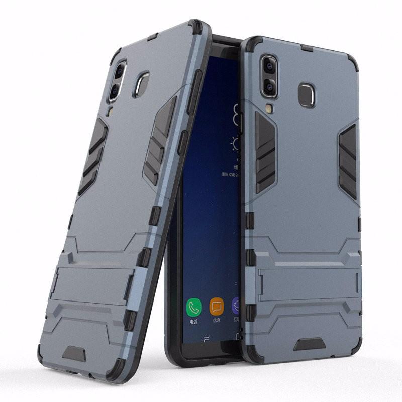 WIERSS Темно-синий для Samsung Galaxy A8 Star рубашка поло с полной запечаткой printio египет