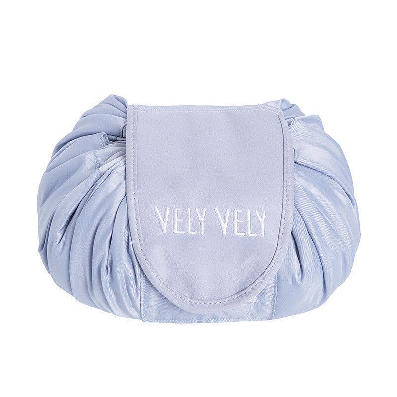 CANIS Серый Маленький мужская стиральная сумка для путешествий женская косметическая сумка для мешков для женщин