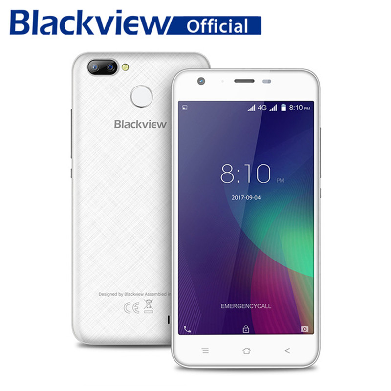 Blackview белый blackview omega 5 0inch ips fhd 18mp camera android4 4 phone 2gb 16gb