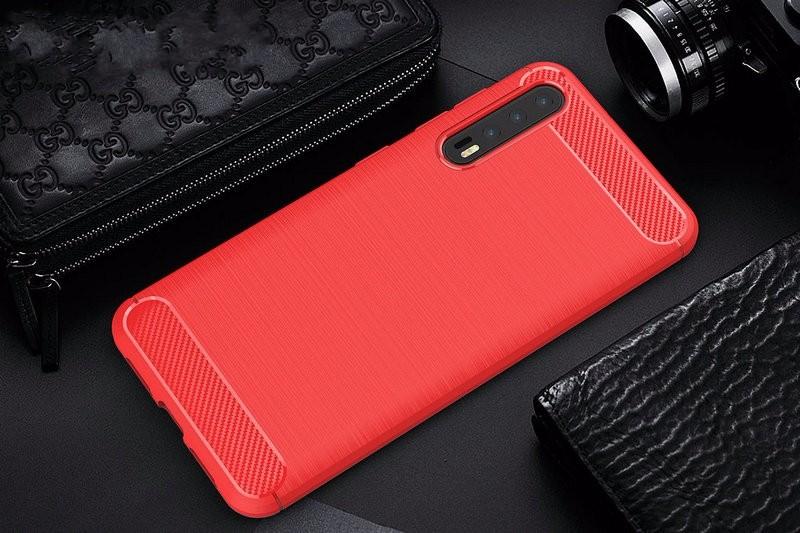 WIERSS красный для Huawei P20 смартфон huawei смартфон huawei p20 pro полночный синий