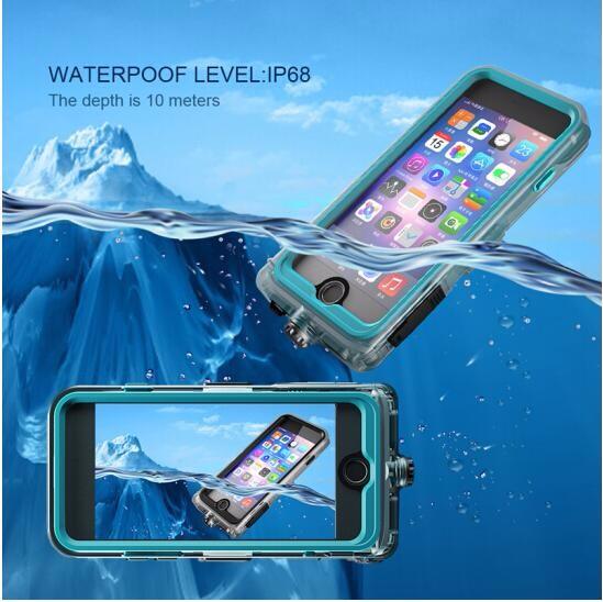 kisemgo синий iPhone6  6s плюс 5,5 дюймов