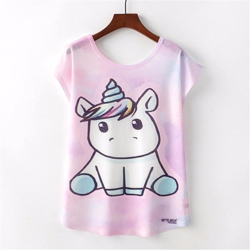 SAKAZY Другие M cute print tshirt