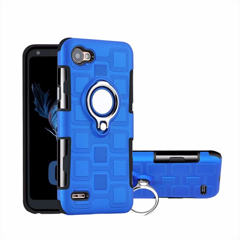 SHS синий LG Q6 Q6 Plus Q6 Mini смартфон lg q6 чёрный