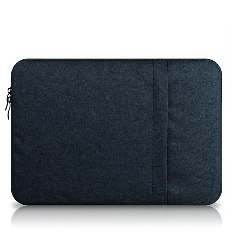 Новый ноутбук для ноутбука с водонепроницаемой сумкой для ноутбука Lenovo Macbook air CAROLING ANGEL темно-синий 133inch фото