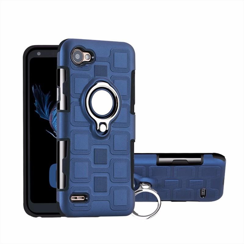 SHS флот LG Q6 Q6 Plus Q6 Mini смартфон lg q6 чёрный