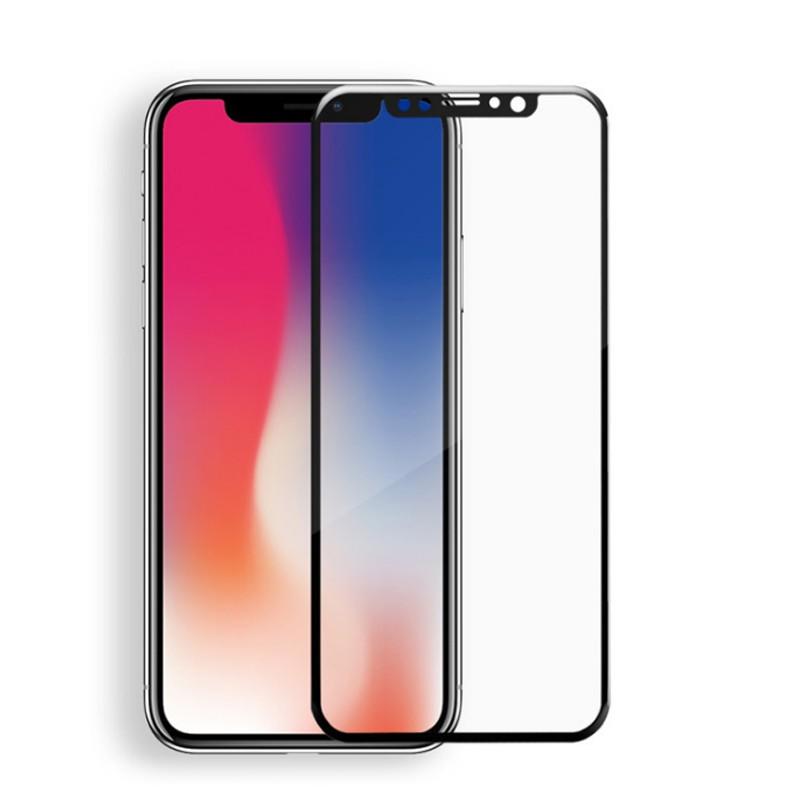 STARYIFU черный iPhone 6 6s Plus защитное стекло cozistyle nano flexible glass для iphone 6 plus 6s plus глянцевое