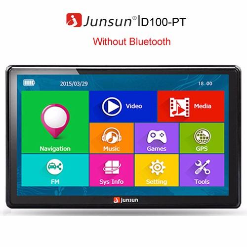 Junsun Without Bluetooth