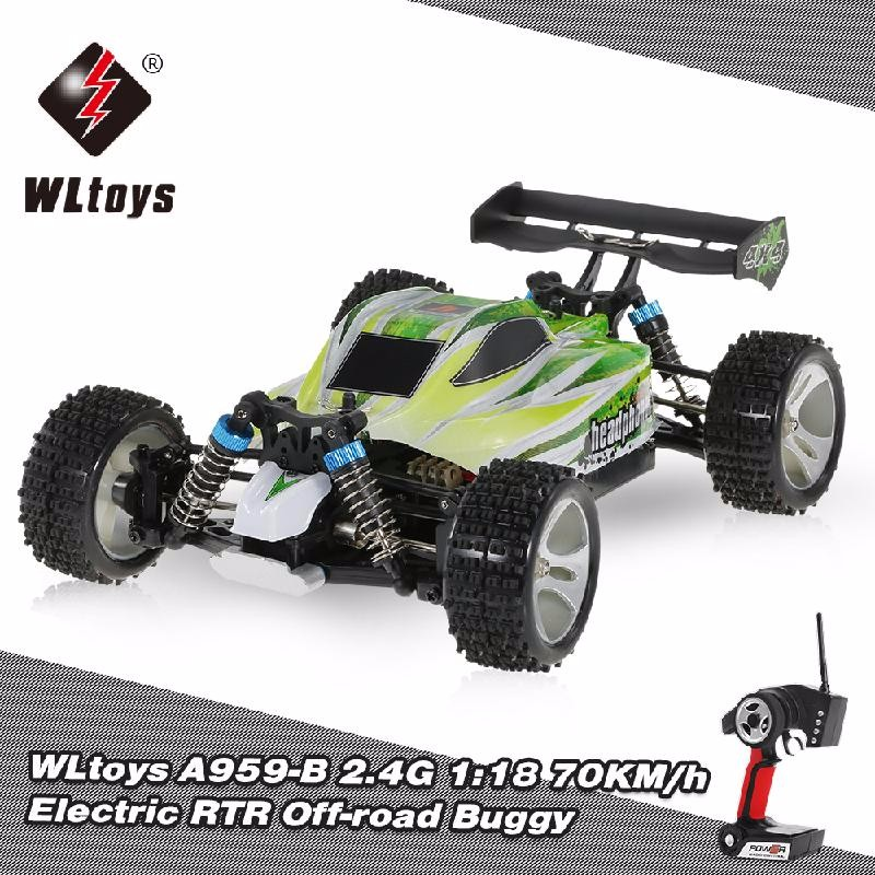 GoolRC Зеленый hsp remote control toys baja backwash 1 10th scale nitro power advanced off road buggy 4wd rc hobby car 94166