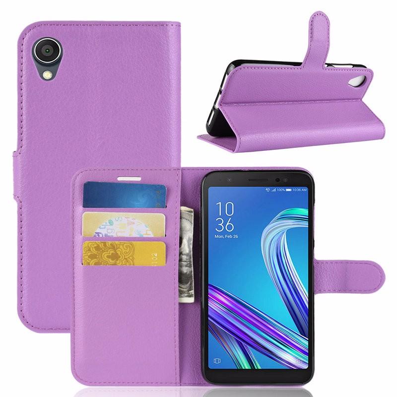 WIERSS Пурпурный для Asus ZA550KL цена