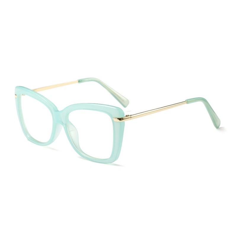 SHAUNA Желе зеленый аксессуар stabila lb очки для усиления видимости лазерного луча 07470