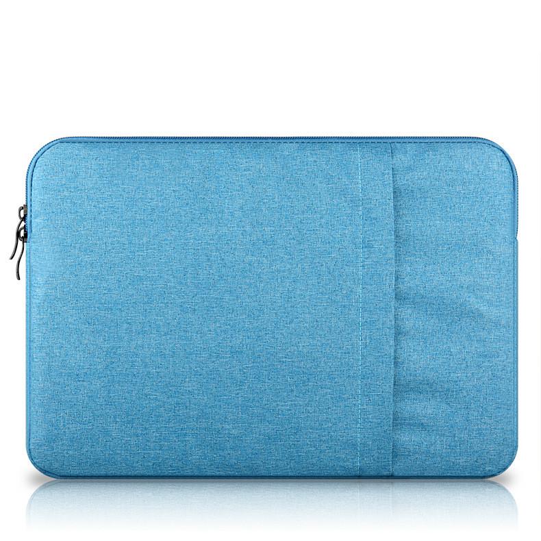 CAROLING ANGEL голубое озеро 116 дюйма сумка для ноутбука с облачной сумкой 13 3 дюймовый ноутбук для ноутбука lenovo dell macbook pro air bag