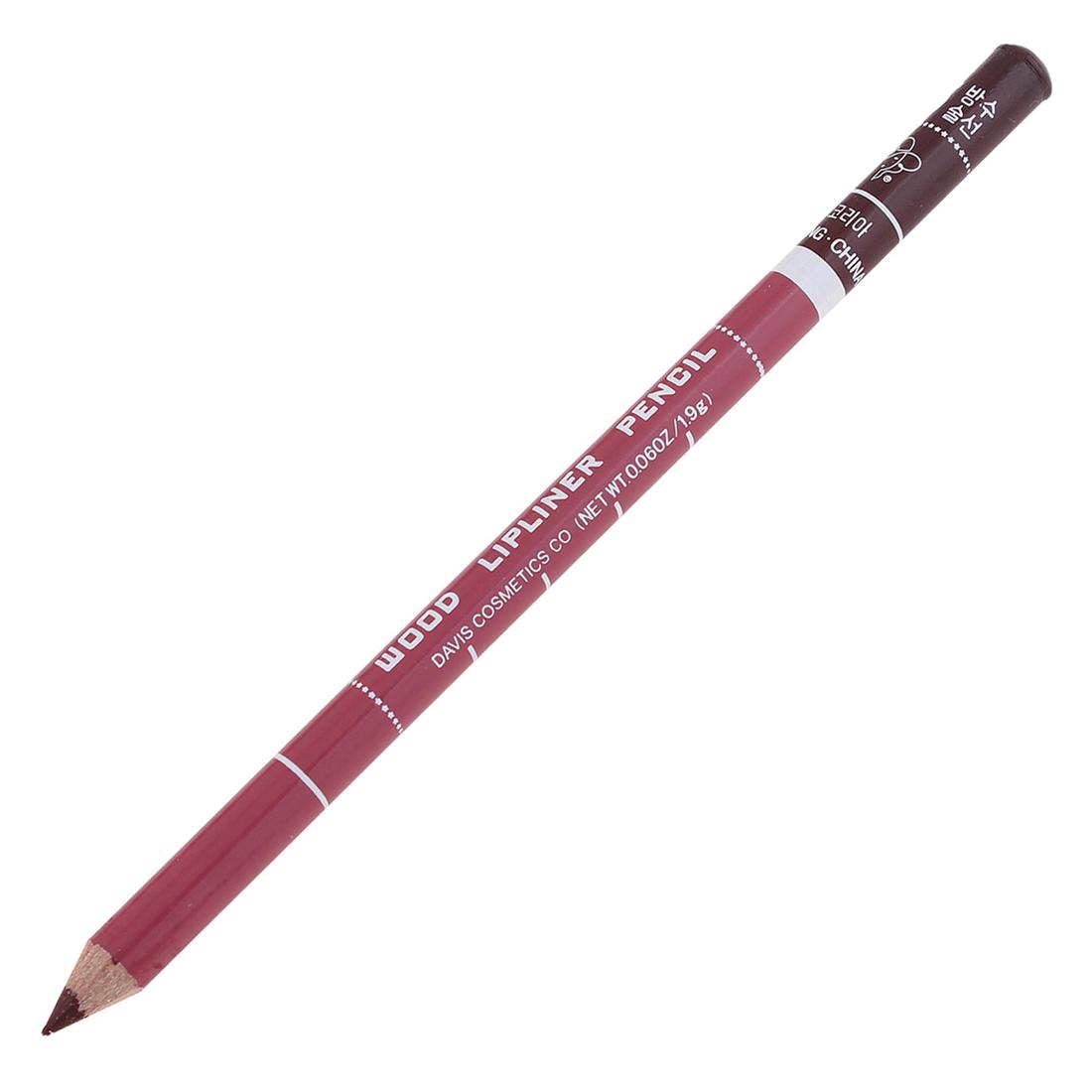 NicerDicer Многой цвет косметические карандаши иллозур контурный карандаш для губ водоустойчивый
