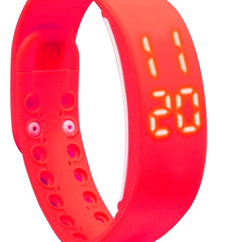 HRAEFN Red чжо палочка jawbone up move смарт tracker подарки