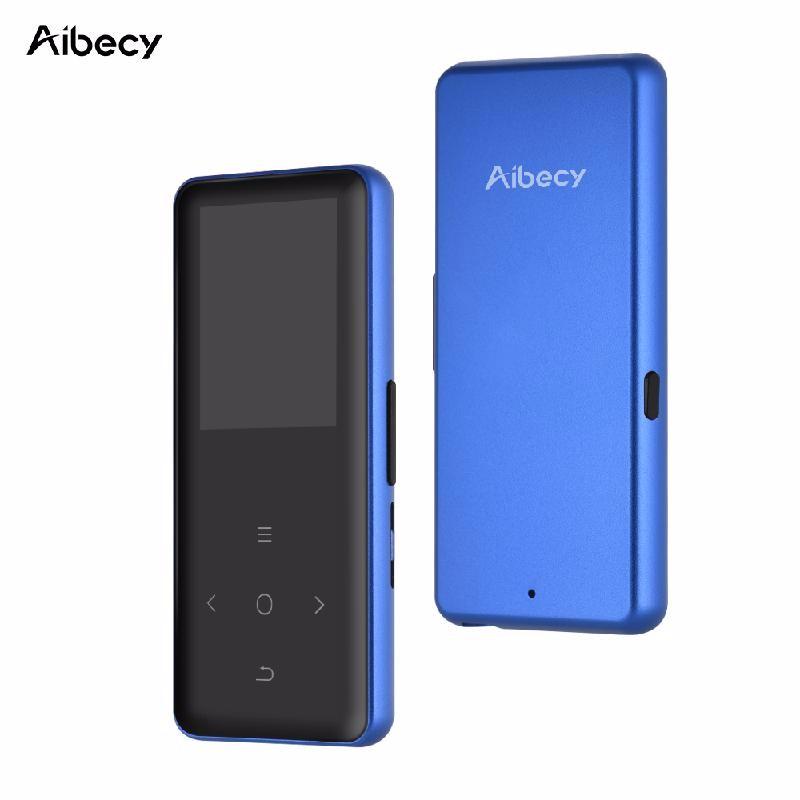 HOMEGEEK Blue 8G игровые телефоны disney музыкальный плеер