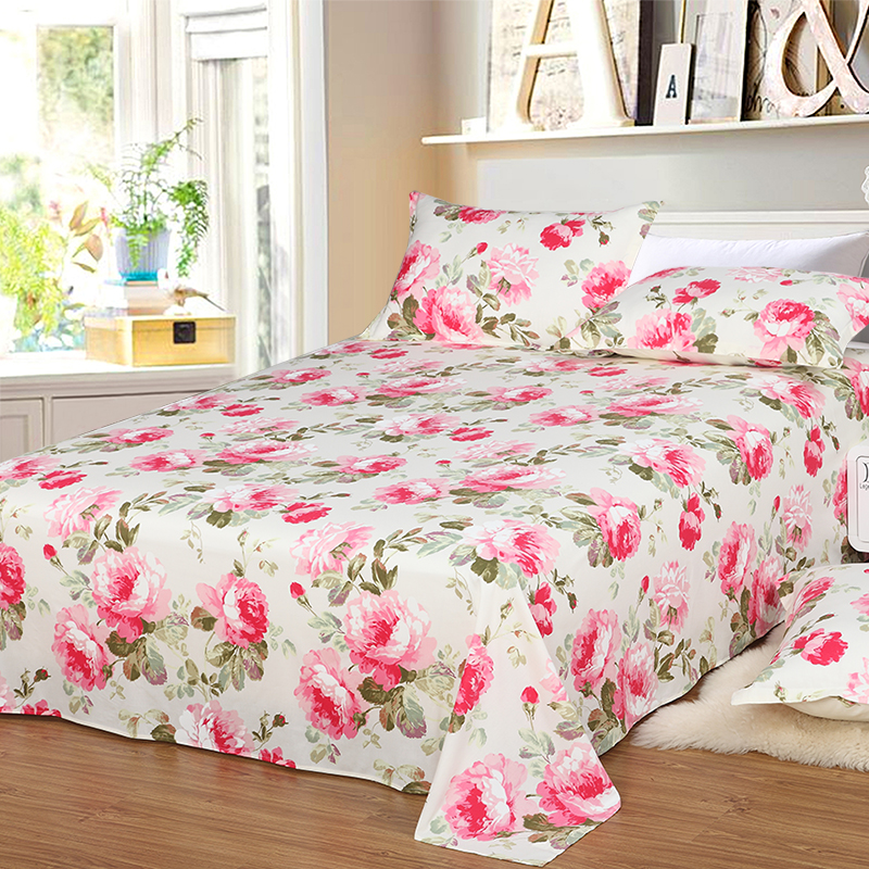 JD Коллекция пион текстиль для дома