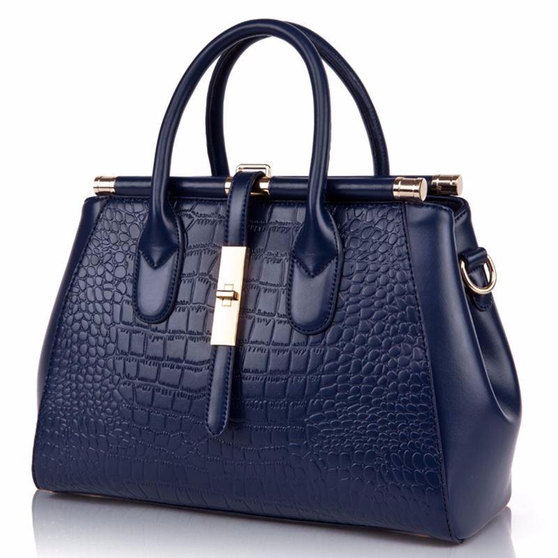 SHUANGFENG синий сумка dkny сумка