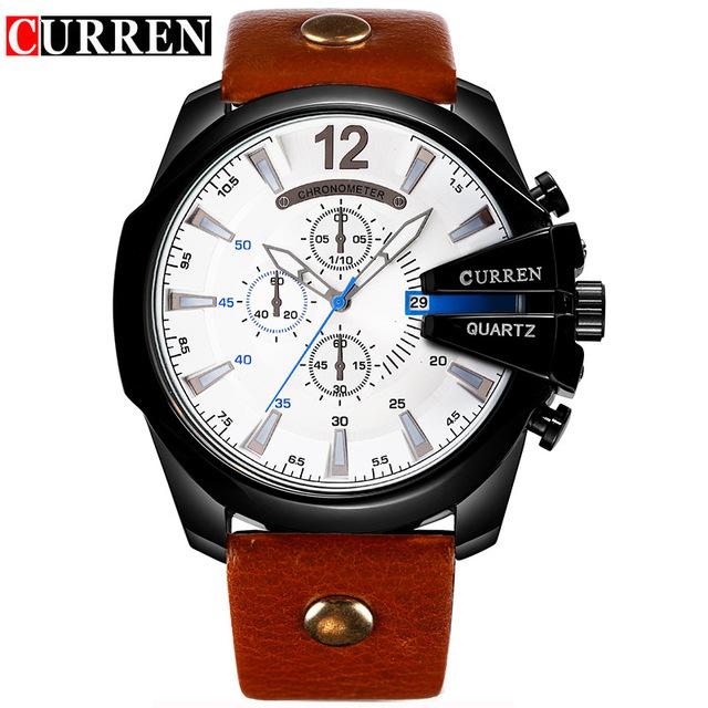 CURREN 06 мужские часы platinor rt55700 103