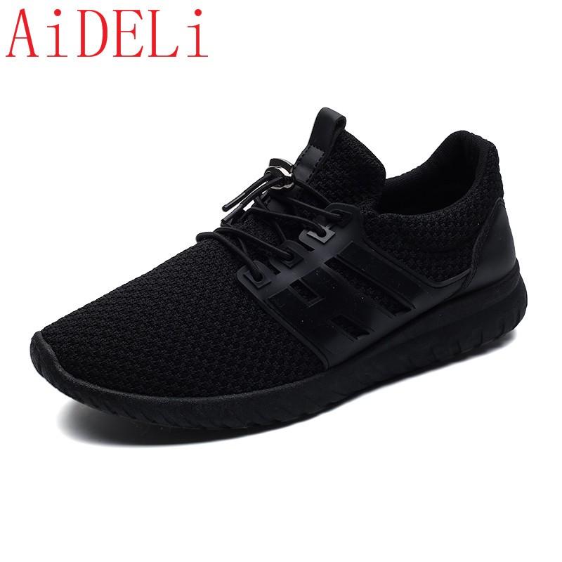 AiDELi Чёрный цвет 95 ярдов new balance nb wrt580we 580 женских моделей спортивной обуви ретро обувь подушке кроссовки кроссовки us6 5 ярдов 37 ярдов
