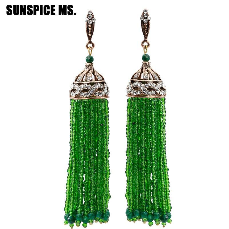 SUNSPICE MS Зелёный цвет
