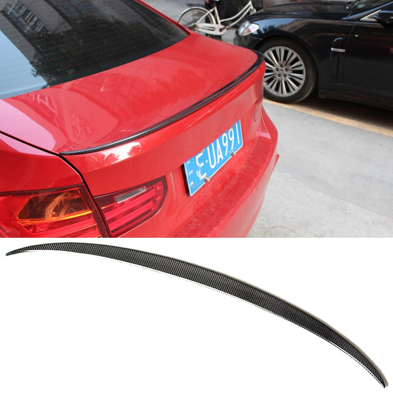 BYMTM 2x red red lens rear bumper reflector warning light for bmw f30 f35 328i 320i 335i auto car styling 3099