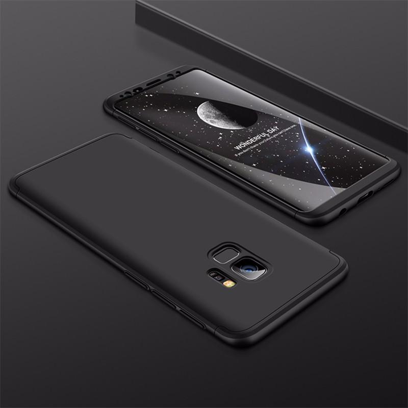 goowiiz черный Samsung Galaxy S6 samsung galaxy s6 case anti slippery устойчивость к царапинам противоударная легкая крышка бампера для samsung galaxy s6