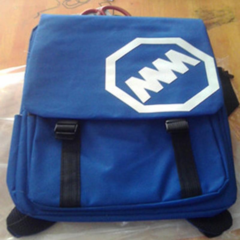 Giantex синий школьный рюкзак 527 mochila infantil mochilas school bags
