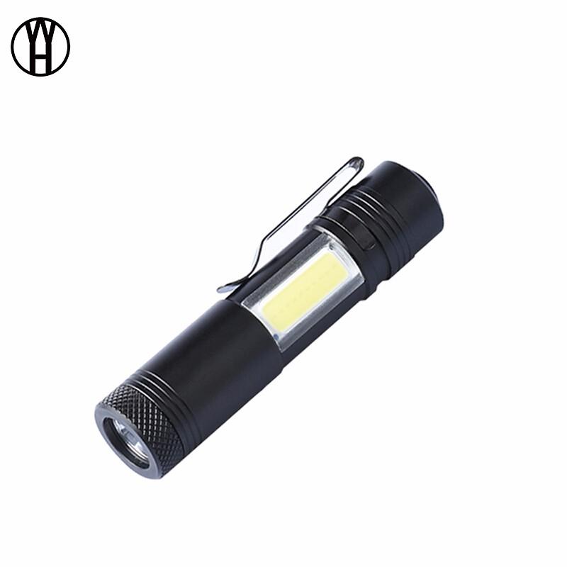 WH налобный фонарь oem linterna cree xpe r3 flashlgiht 3w 3 aaa xpe r3