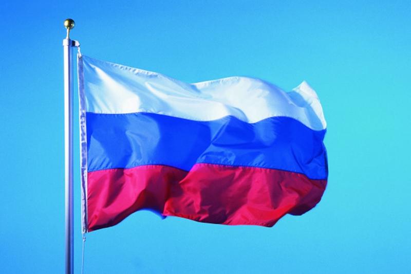NicerDicer огромный российский флаг 3x5ft 90x150cm из россии