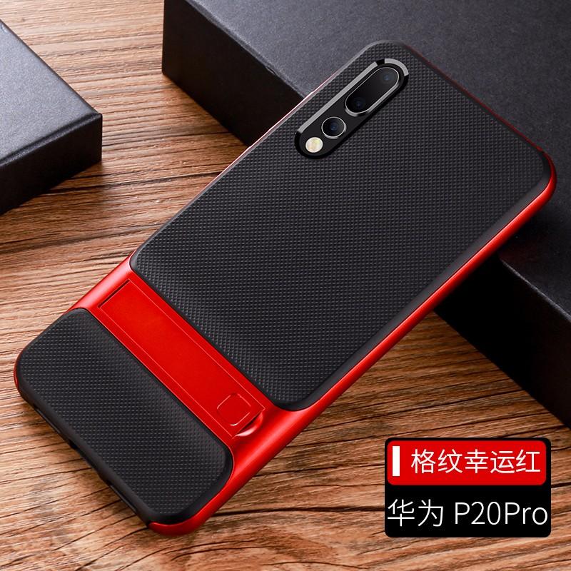 goowiiz Grid Red HUAWEI P20 Lite Nova 3E huawei huawei nova lite 2017 black